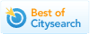 Voted Best of Citysearch
